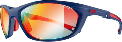 Julbo Race 2.0 With Zebra Lens Blue/Red - Julbo Eyewear