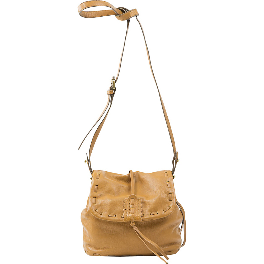 Sanctuary Handbags Laurel Canyon Flap Honey Sanctuary Handbags Leather Handbags