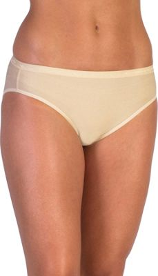 ExOfficio ExOfficio Give-N-Go Bikini Brief XS - Nude - ExOfficio Men's Apparel
