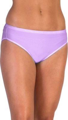 ExOfficio Give-N-Go Bikini Brief L - Lupine - ExOfficio Women's Apparel