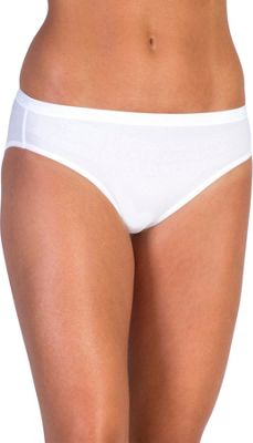 ExOfficio ExOfficio Give-N-Go Bikini Brief L - White - ExOfficio Men's Apparel