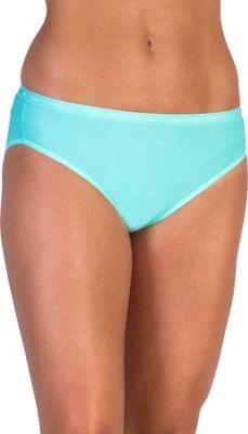 ExOfficio Give-N-Go Bikini Brief XS - Isla - ExOfficio Women's Apparel