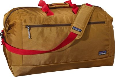 Patagonia Headway Duffel 70L Oaks Brown - Patagonia Outdoor Duffels