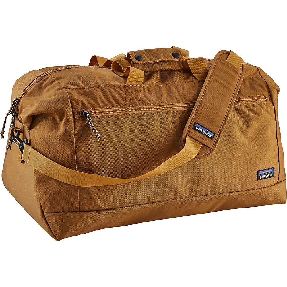 Patagonia Headway Duffel 70L Bear Brown - Patagonia Outdoor Duffels - Duffels, Outdoor Duffels