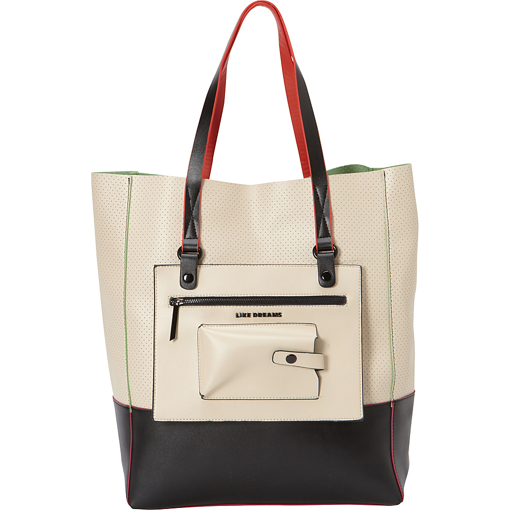 75 64 More Details Like Dreams Posh Body Politic Tote Manmade Handbags