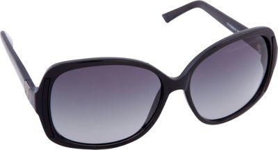 Vince Camuto Eyewear VC683 Sunglasses Black - Vince Camuto Eyewear Sunglasses