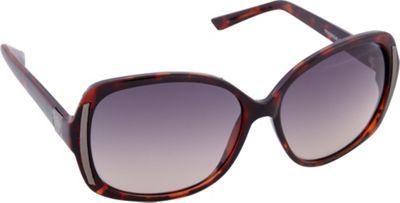 Vince Camuto Eyewear VC683 Sunglasses Tortoise - Vince Camuto Eyewear Sunglasses