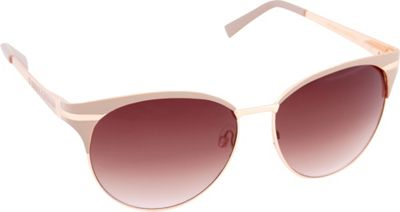 Vince Camuto Eyewear VC699 Sunglasses Rose Gold - Vince Camuto Eyewear Sunglasses
