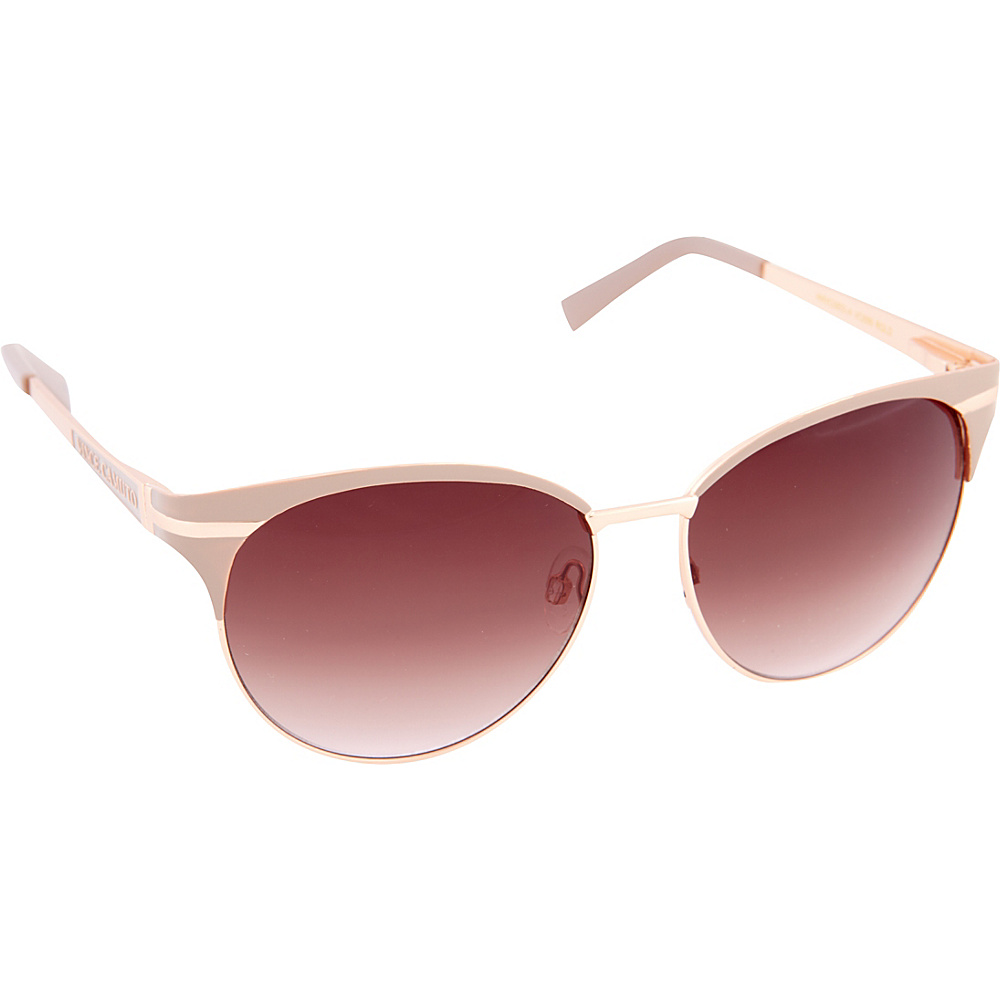 Vince Camuto Eyewear VC699 Sunglasses Rose Gold Vince Camuto Eyewear Sunglasses