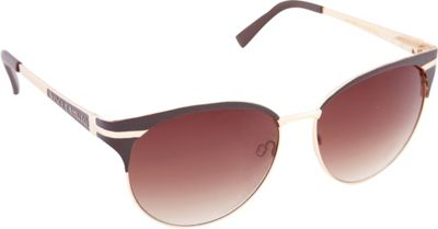 Vince Camuto Eyewear VC699 Sunglasses Gold - Vince Camuto Eyewear Sunglasses