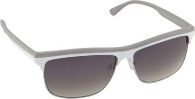 Rocawear Sunwear R1422 Men's Sunglasses Grey White - Roca...