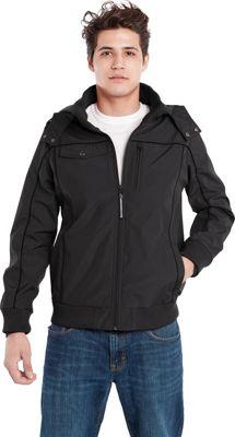 BAUBAX Men's Bomber Jacket M - Black - BAUBAX Men's Apparel
