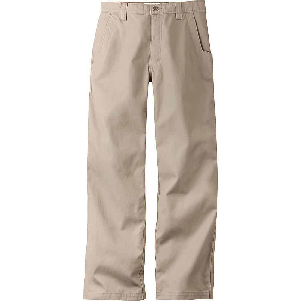 Mountain Khakis Original Mountain Pants 36 - 30in - Freestone - Mountain Khakis Mens Apparel - Apparel & Footwear, Men's Apparel