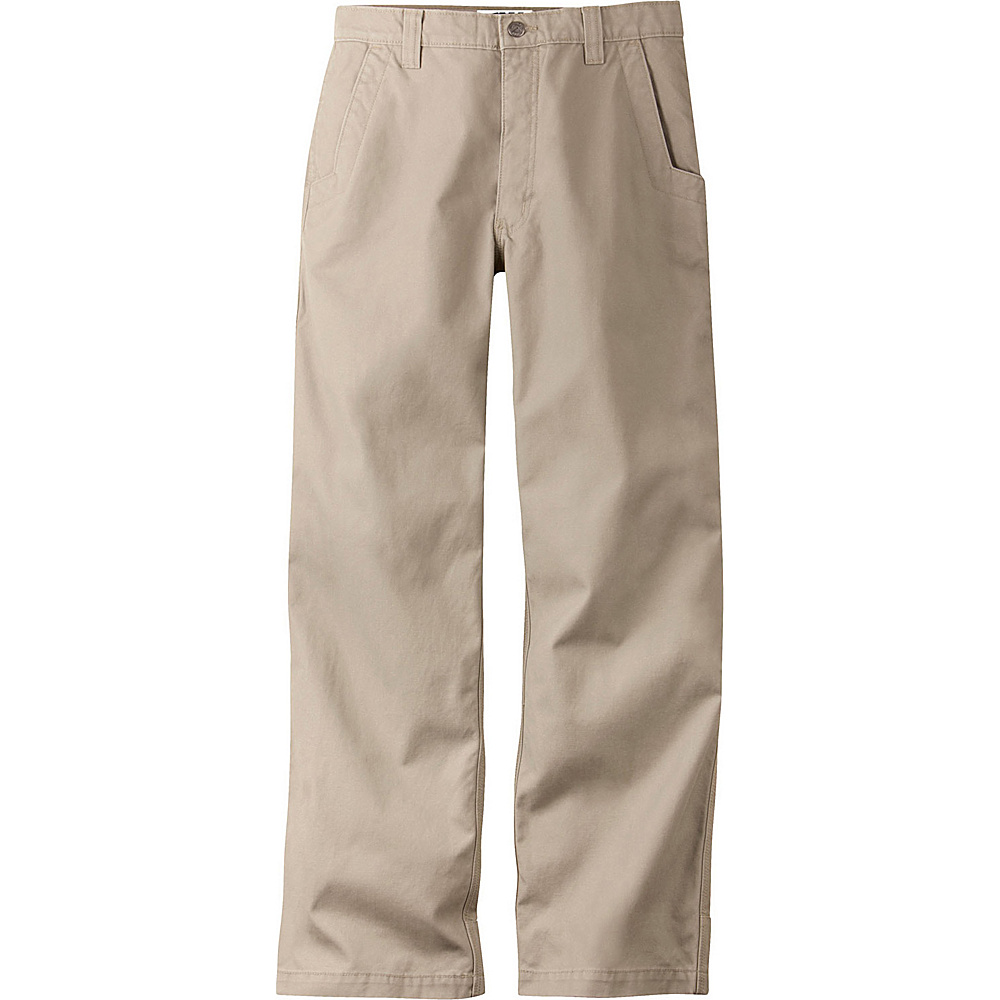 Mountain Khakis Original Mountain Pants 38 - 32in - Freestone - Mountain Khakis Mens Apparel - Apparel & Footwear, Men's Apparel