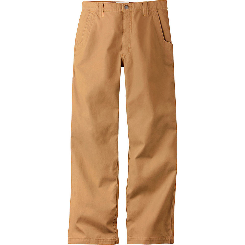 Mountain Khakis Original Mountain Pants 32 - 30in - Ranch - 31W 32L - Mountain Khakis Mens Apparel - Apparel & Footwear, Men's Apparel