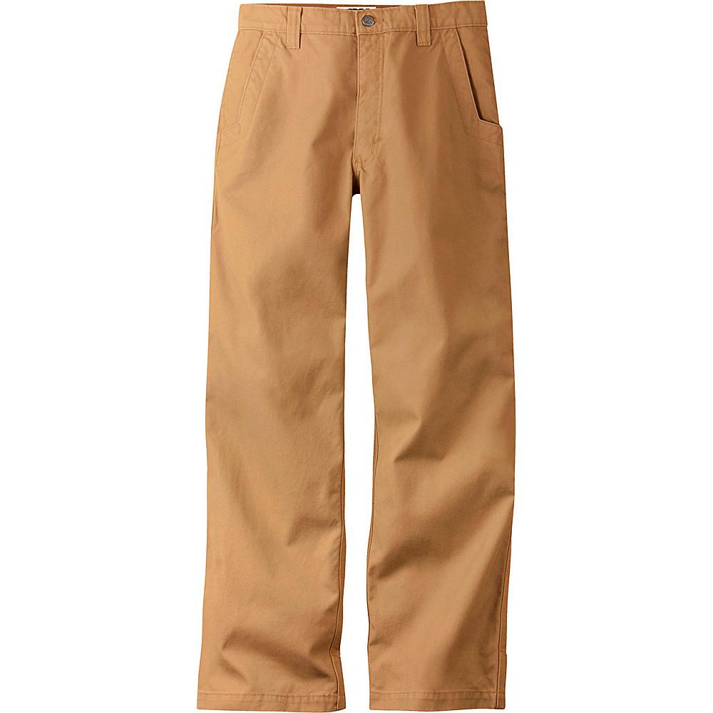 Mountain Khakis Original Mountain Pants 35 - 30in - Ranch - 31W 32L - Mountain Khakis Mens Apparel - Apparel & Footwear, Men's Apparel