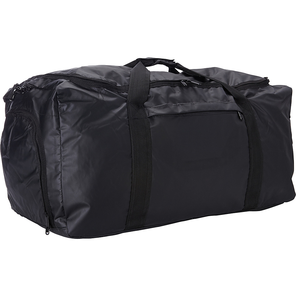 Goodhope Bags Tough Duffel Black Goodhope Bags Outdoor Duffels