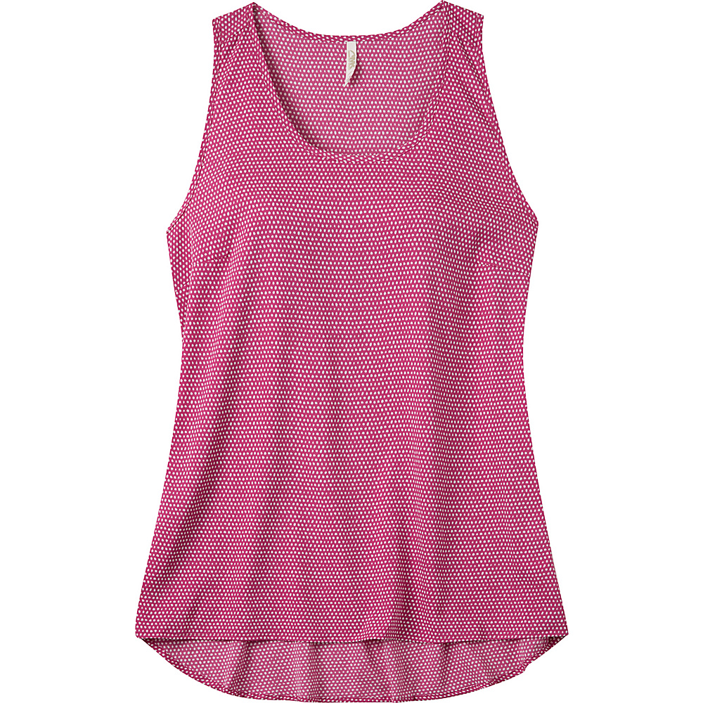 Mountain Khakis Emma Tank XS - Wisteria Pebble - Mountain Khakis Womens Apparel - Apparel & Footwear, Women's Apparel
