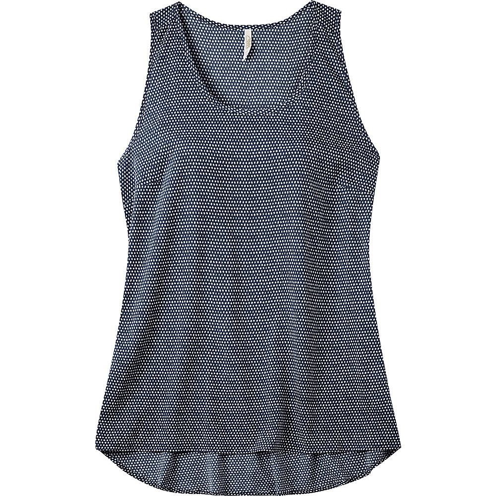 Mountain Khakis Emma Tank M - Midnight Blue Pebble - Mountain Khakis Womens Apparel - Apparel & Footwear, Women's Apparel