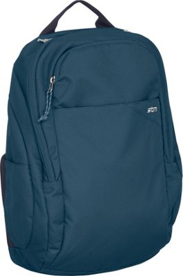 STM Goods Prime Small Backpack Moroccan Blue - STM Goods Business & Laptop Backpacks