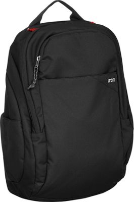 STM Goods Prime Small Backpack Black - STM Goods Business & Laptop Backpacks