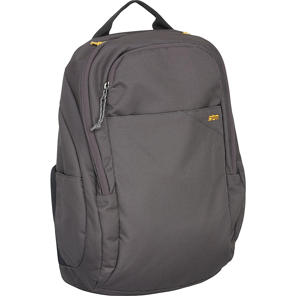 STM Bags Prime Small Backpack Steel STM Bags Business Laptop Backpacks