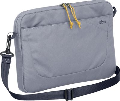 STM Goods Blazer Extra Small Sleeve Frost Grey - STM Goods Messenger Bags