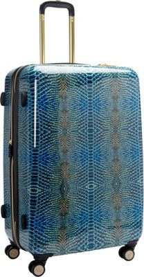 "Image of Aimee Kestenberg Ivy 28"" Luggage Water Python - Aimee Kestenberg Hardside Luggage"