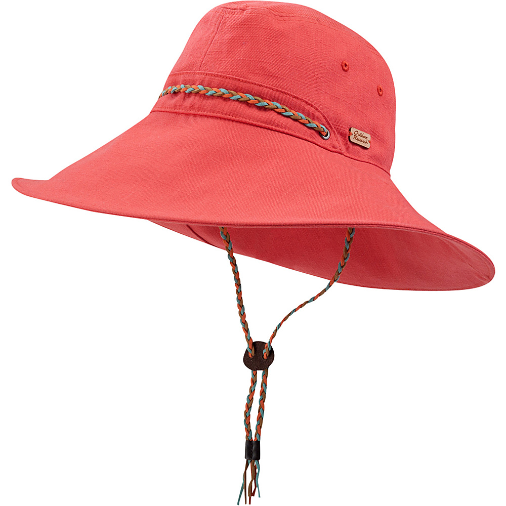 Outdoor Research Mojave Hat L/XL - Flame - Outdoor Research Hats/Gloves/Scarves - Fashion Accessories, Hats/Gloves/Scarves