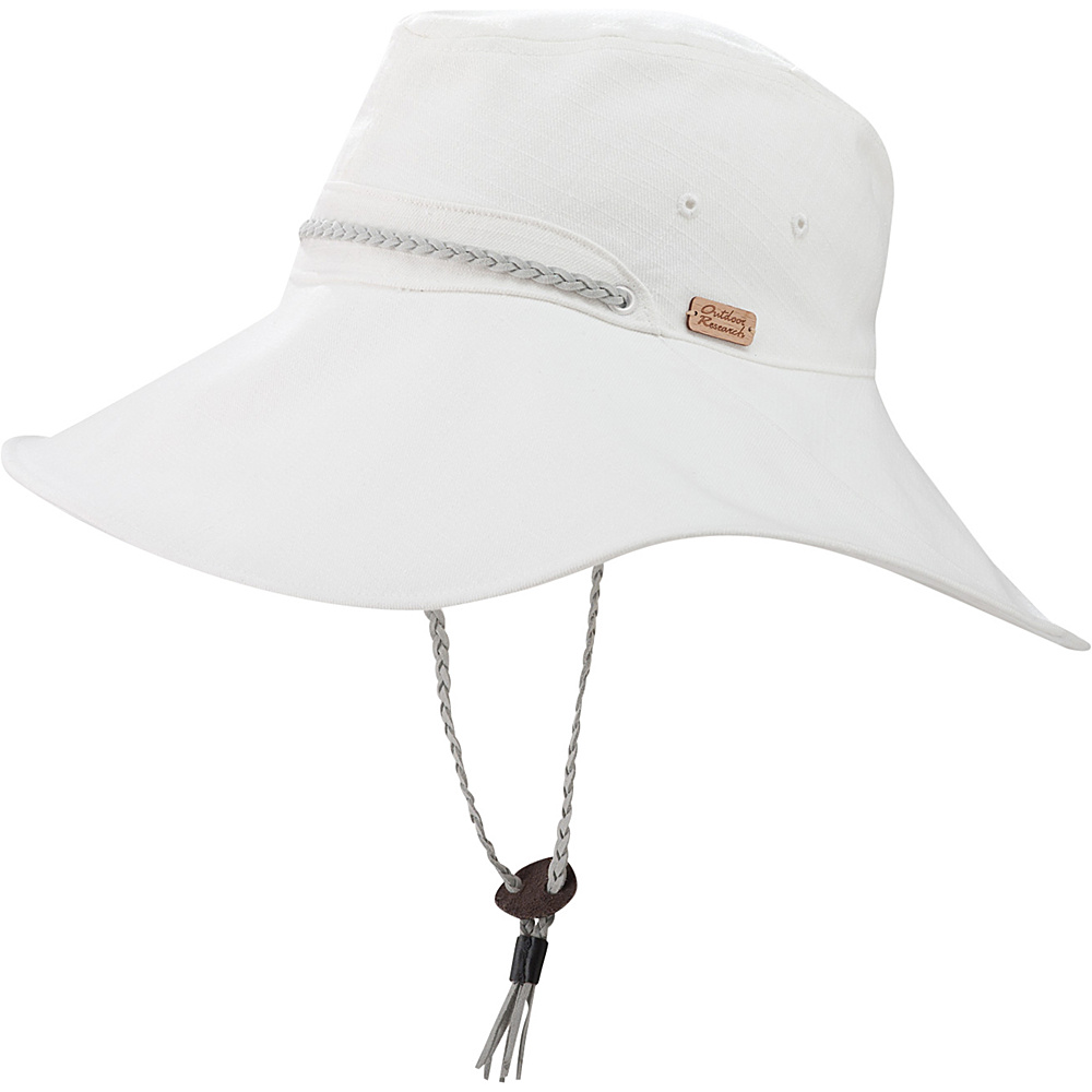 Outdoor Research Mojave Hat S/M - White - Outdoor Research Hats/Gloves/Scarves - Fashion Accessories, Hats/Gloves/Scarves