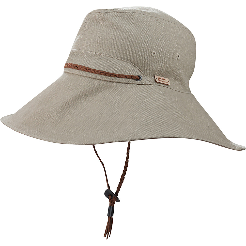 Outdoor Research Mojave Hat L/XL - Khaki - Outdoor Research Hats/Gloves/Scarves - Fashion Accessories, Hats/Gloves/Scarves