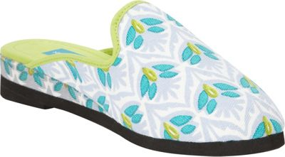 Needham Lane Dorset Slip-Ons M - Blue - Medium - Needham Lane Women's Footwear