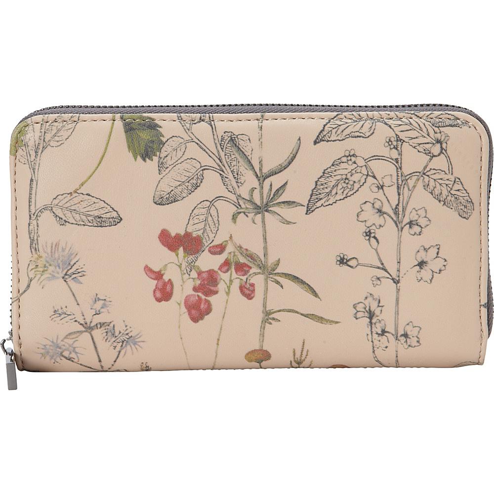 deux lux Daydream Wallet Floral deux lux Women s Wallets