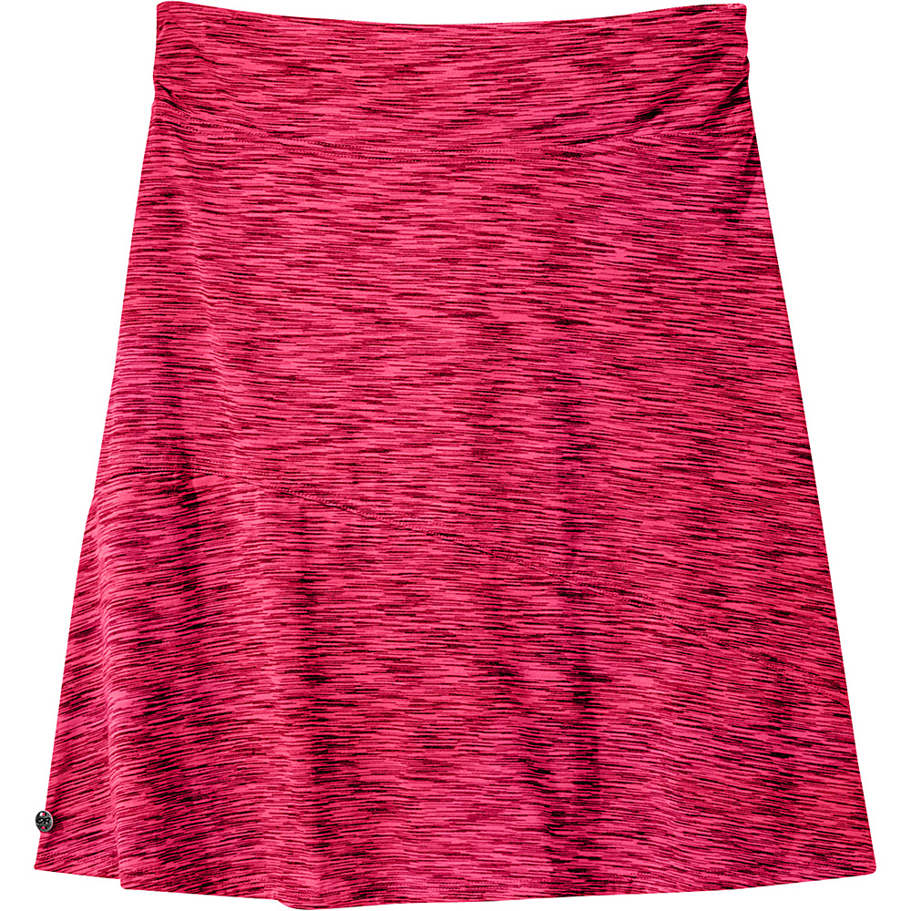 Outdoor Research Womens Flyway Skirt L - Scarlet - Outdoor Research Womens Apparel - Apparel & Footwear, Women's Apparel