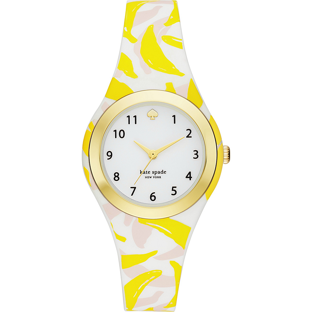 kate spade watches Rumsey Watch White kate spade watches Watches
