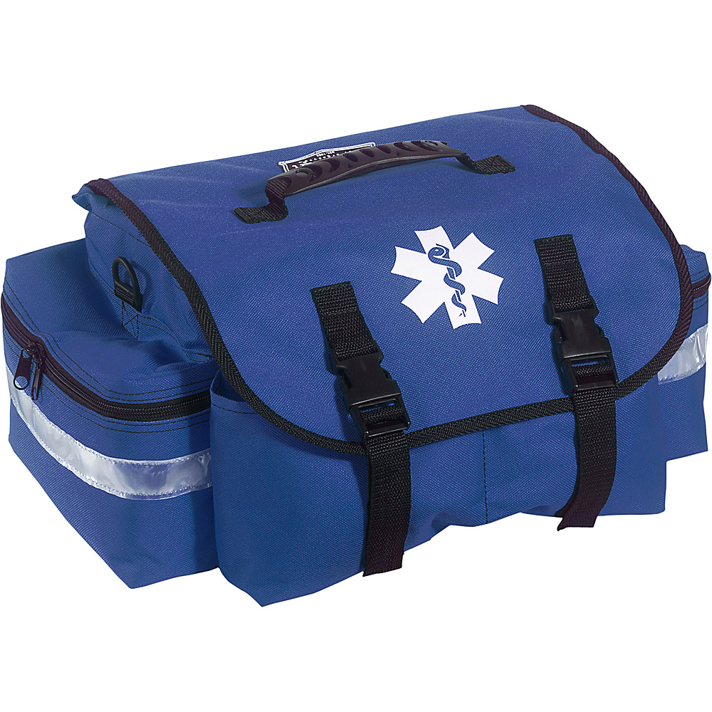 Ergodyne GB5210 Trauma Bag Small Blue Ergodyne Travel Health Beauty