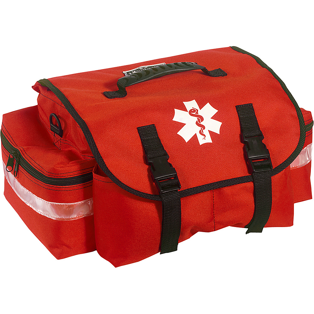 Ergodyne GB5210 Trauma Bag Small Orange Ergodyne Travel Health Beauty