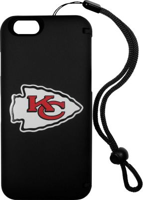 Siskiyou iPhone Case With NFL Logo Kansas City Chiefs - Siskiyou Electronic Cases