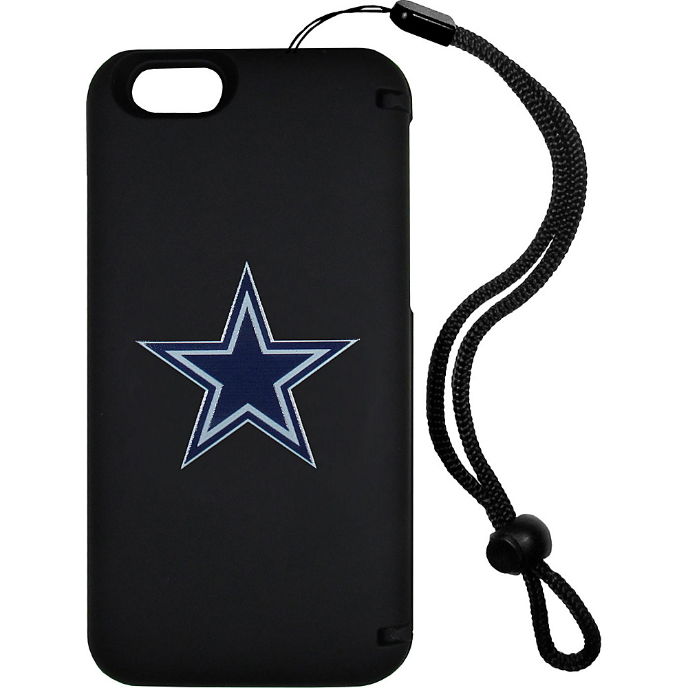 Siskiyou iPhone Case With NFL Logo Dallas Cowboys Siskiyou Electronic Cases