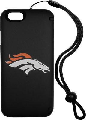 Siskiyou iPhone Case With NFL Logo Denver Broncos - Siskiyou Electronic Cases
