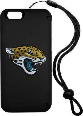 Siskiyou iPhone Case With NFL Logo Jacksonville Jaguars - Siskiyou Electronic Cases