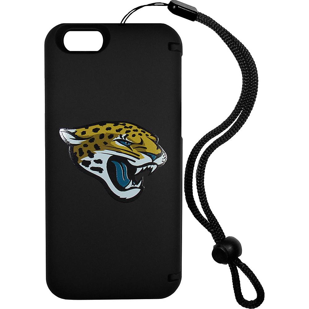 Siskiyou iPhone Case With NFL Logo Jacksonville Jaguars Siskiyou Electronic Cases