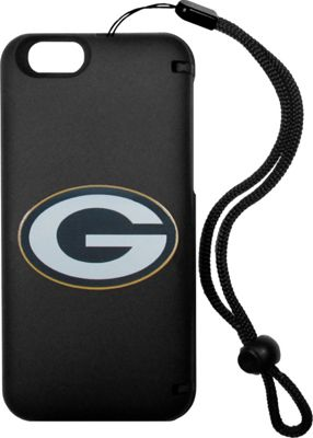 Siskiyou iPhone Case With NFL Logo Green Bay Packers - Siskiyou Electronic Cases