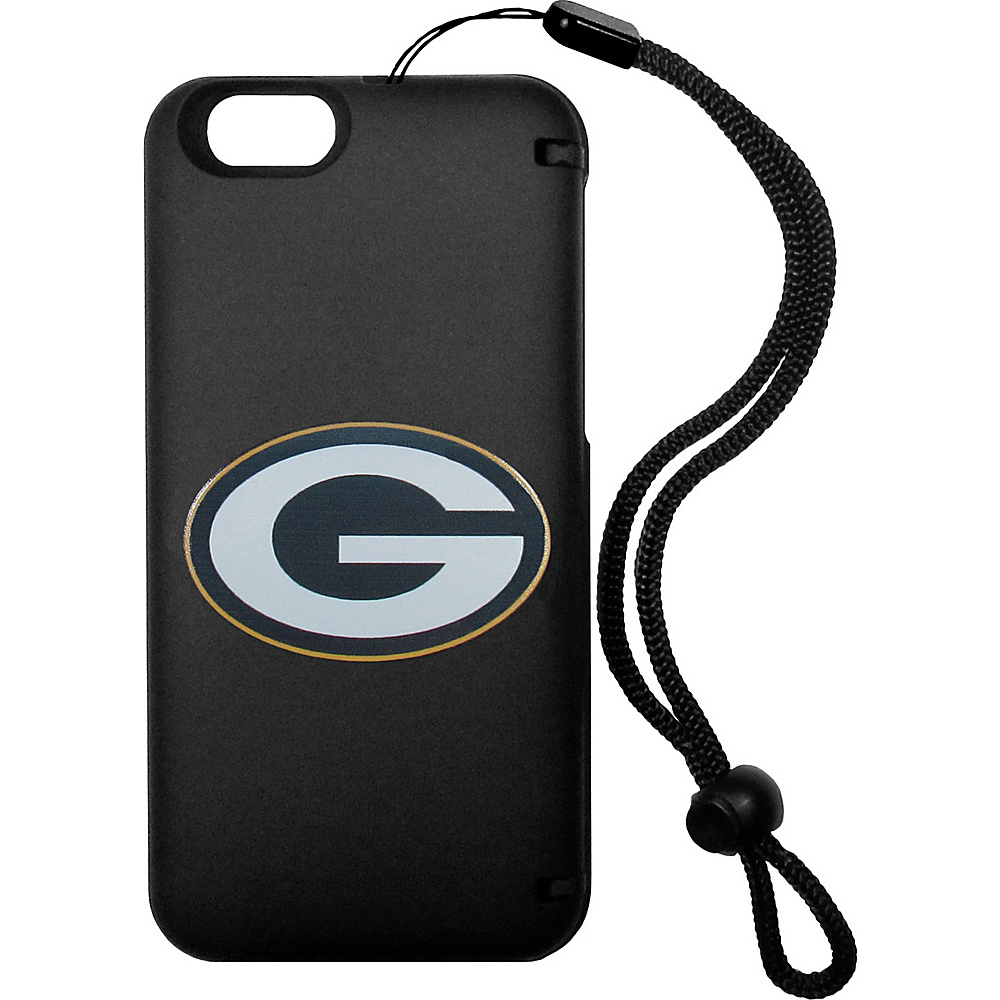 Siskiyou iPhone Case With NFL Logo Green Bay Packers Siskiyou Electronic Cases