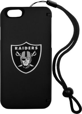 Siskiyou iPhone Case With NFL Logo Oakland Raiders - Siskiyou Electronic Cases