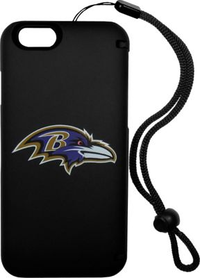 Siskiyou iPhone Case With NFL Logo Baltimore Ravens - Siskiyou Electronic Cases