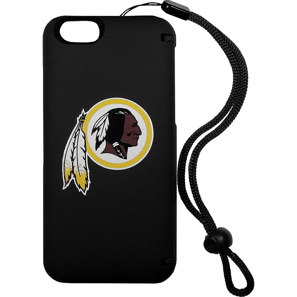 Siskiyou iPhone Case With NFL Logo Washington Redskins Siskiyou Electronic Cases