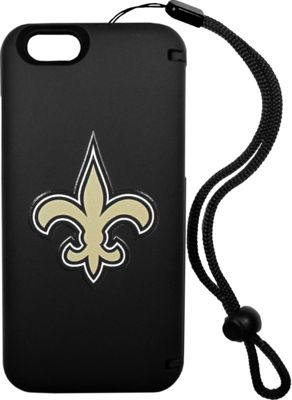 Siskiyou iPhone Case With NFL Logo New Orleans Saints - Siskiyou Electronic Cases