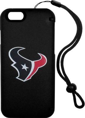 Siskiyou iPhone Case With NFL Logo Houston Texans - Siskiyou Electronic Cases