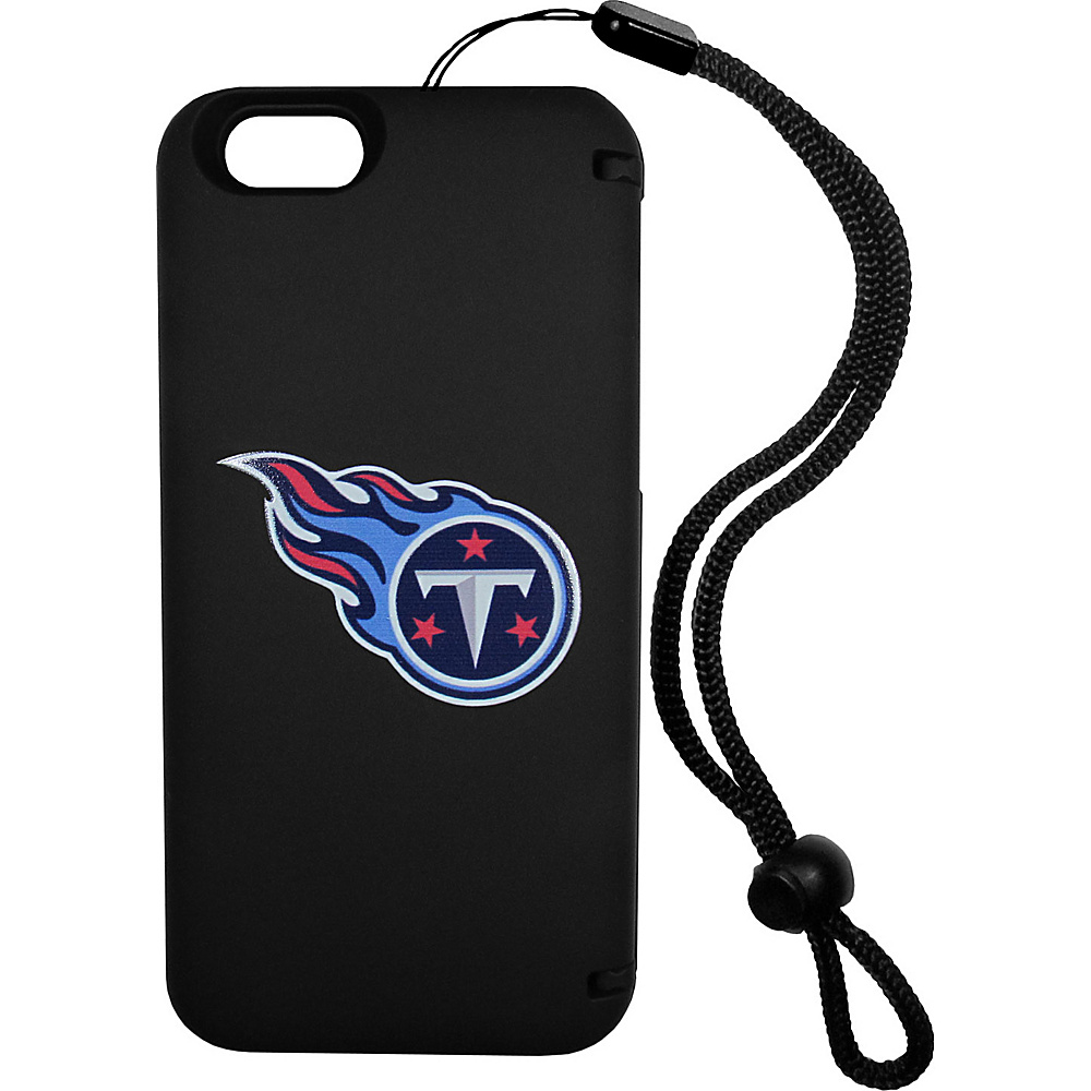 Siskiyou iPhone Case With NFL Logo Tennessee Titans Siskiyou Electronic Cases